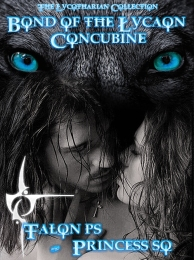 Bond of the Lycaon Concubine Reduced -2015
