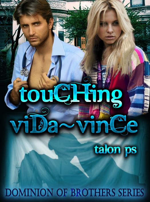 000 - Touching-Vida VInce MASTER COVER